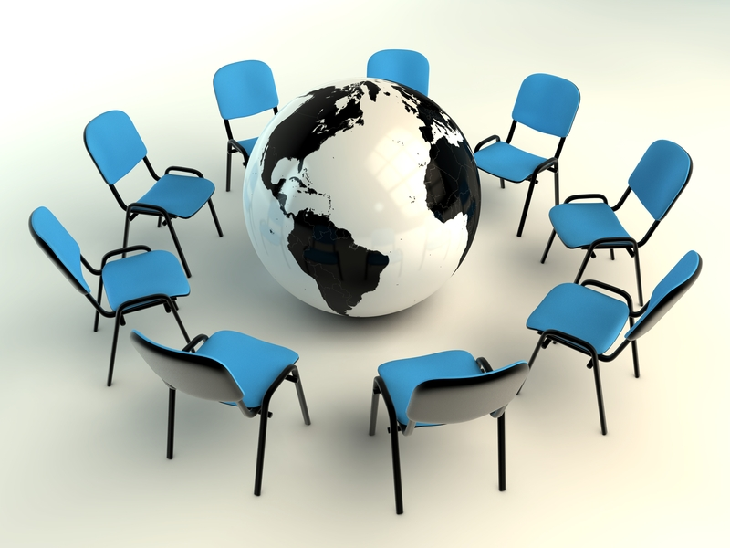 Globalization of sales & marketing in professional services