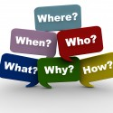 CRM questions to ask